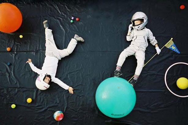 Полавкам: 29 августа станет днем Космических Знаний в «ИнноПарке»