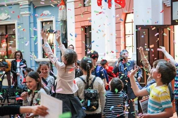 Workingmama.ru: Детская афиша Москвы: Куда пойти в День Знаний