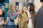 Преступление в музее