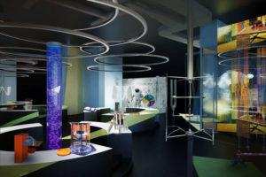 Детский центр научных открытий ИнноПарк