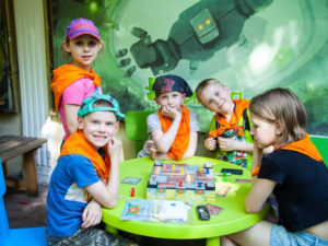 Полавкам: «ИнноПарк» запустит сразу три новых образовательных проекта