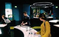 Интерактивный музей