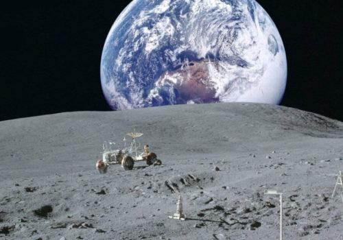 Послание из Космоса
