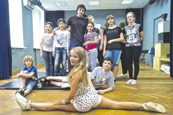 """Газета """"Мой район"""": Лето. Как устроить ребенку интересные каникулы в городе"""