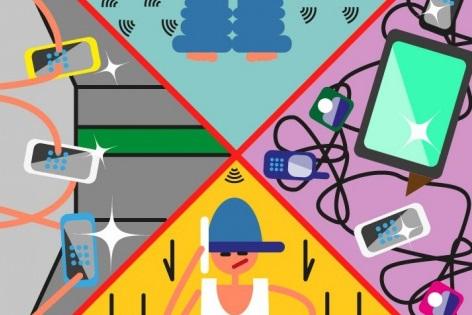 Сетевое издание M24.ru: чем опасны долгие разговоры по телефону