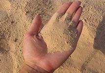 Песочные чудеса