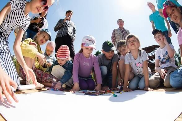 Портал Workingmama.ru: Лето в Москве: 15 городских лагерей для детей от 5 до 16 лет