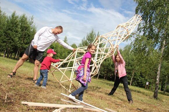 Workingmama.ru: Лето в Москве: 8 познавательных лагерей