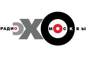 """Радио """"Эхо Москвы"""": Интервью Светланы Моториной"""