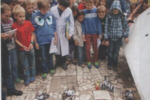 """Журнал """"Ваш досуг"""": Дети, в лагерь собирайтесь"""