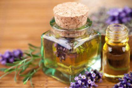 Секреты парфюмера