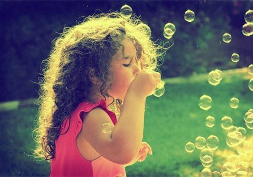 Тайна мыльных пузырей
