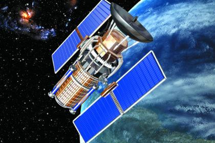 искусственные спутники